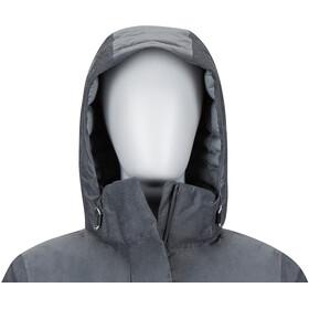 Marmot Aitran Jacket Women grey